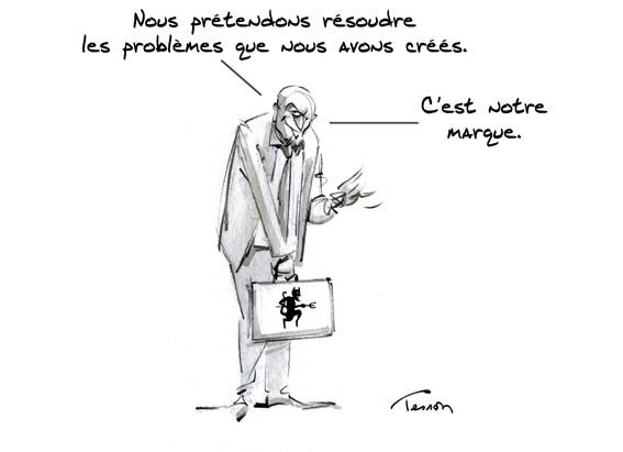 consultant humour