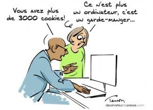 cookies humour