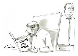 autorité humour dessin