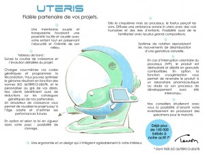 utérus artificiel