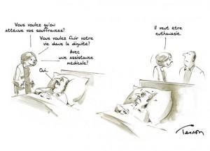 euthanasie illustration