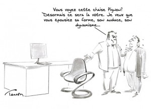 innovation dessin humoristique