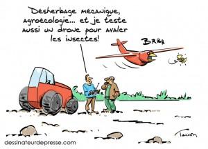 pesticide humour