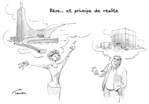 principe de réalité
