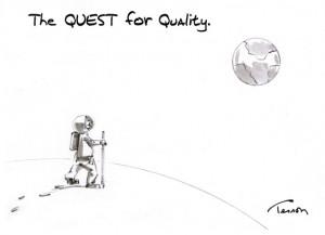 quality cartoon