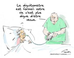 euthanasie dessin