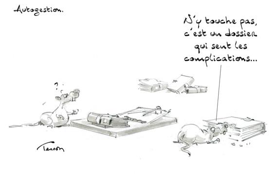 Autogestion