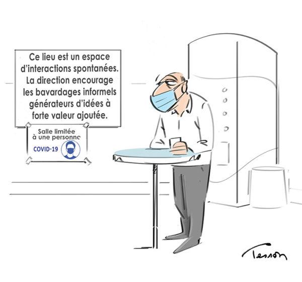 De l'Homo Festivus à l'Homo Hygienicus.